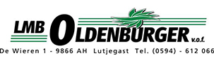 LMB Oldenburger Lutjegast